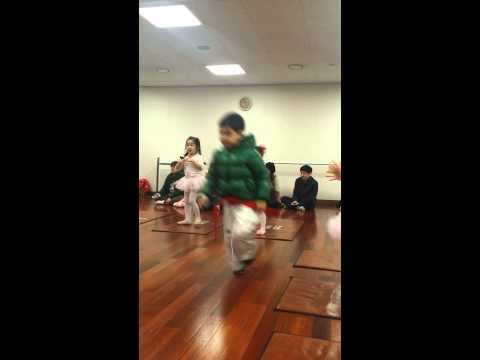 [영어발레] Let's Dance and Shake it