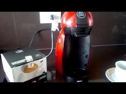 Dolce Gusto Piccolo-Espresso Intenso