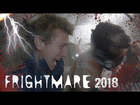 FRIGHTMARE 2018 | VLOG