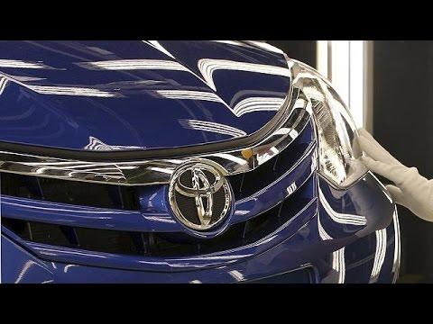 Toyota: «το μέλλον είναι τα ρομπότ» – corporate