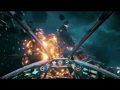 EVERSPACE Early Access Launch Trailer