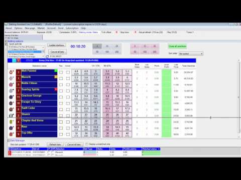 Oneclick Betting