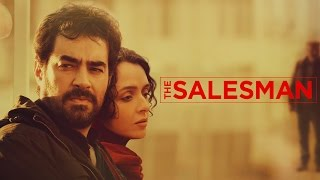 The Salesman  Official Trailer HD