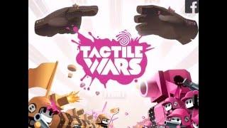 Tactile Wars videosu