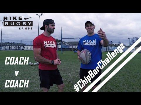 Rugby Tip: Chip Bar Challenge