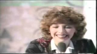 Lena Zavaroni Singing Daydream Believer From Her 1980 TV Series