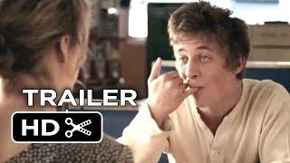 Nonton Bad Turn Worse Trailer 1  2014    Mackenzie Davis Thriller Hd Film Subtitle Indonesia Streaming Movie Download