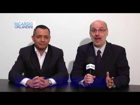 Entrevista com o empresário Jean Carlo Santos, presidente da Datacentrics; o professor Antonio Quinteros, da Solbiz; e o vereador Valter Nagelstein (PMDB), Vice-presidente da Câmara Municipal de Porto Alegre