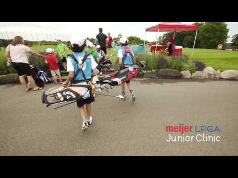 Meijer LPGA Classic for Simply Give 2016 Recap
