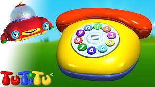 TuTiTu هاتف