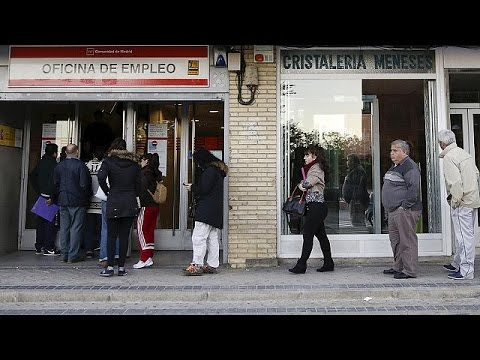 Στο 24% η ανεργία στην Ελλάδα – στάσιμη στην Ευρώπη των 28 – economy