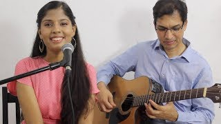 Video Dil Diyan Gallan - Acoustic Cover by Priya Nandini & her dad Lekh Raj MP3, 3GP, MP4, WEBM, AVI, FLV Agustus 2018