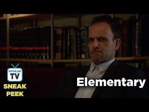 "Elementary 6x11 Sneak Peek 2 ""You've Come a Long Way, Baby"""