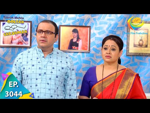 Taarak Mehta Ka Ooltah Chashmah - Ep 3044 - Full Episode - 25th November 2020