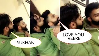 Video Parmish  Verma  and  Sukhan  Verma  Jugalbandi | how to treat Your Younger  brother | 2018 MP3, 3GP, MP4, WEBM, AVI, FLV Juli 2018