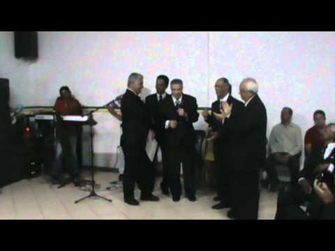 Festa da Maçonaria em Maragogipe 2011