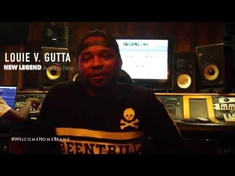 Video: Louie V. Gutta: Calls Beanie Sigel Philadelphia's Jay Z