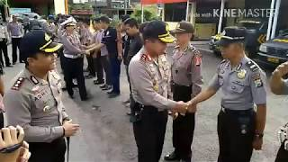 Video Video, Suasana Kunjungan Kapolda Sulsel Irjen Umar Septono Di Mapolres Pinrang MP3, 3GP, MP4, WEBM, AVI, FLV Juli 2018