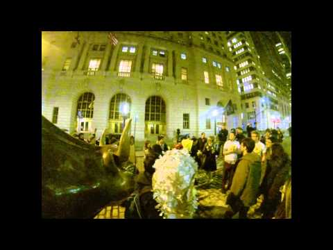 Dogecoin Wall Street Rally Feb 7 2014