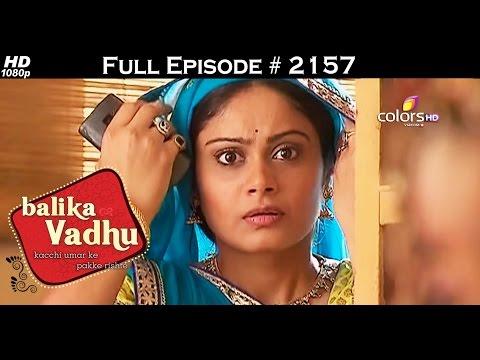 Balika-Vadhu--14th-April-2016--बालिका-वधु--Full-Episode-HD