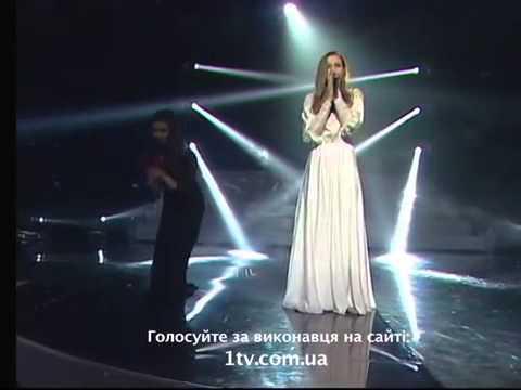 голос украина екатерина рыбак