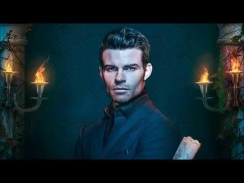 Elijah's Theme | The Originals Score (Michael Suby) [HQ]