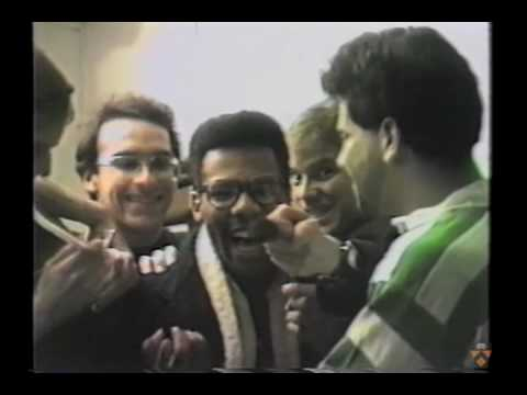 Class of 1986 video yearbook, 1986