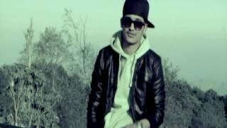 ChronicZ ft. Prashna Shakya - I'm missing you baby ( Official Music Video ) - EX