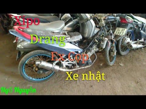 Bãi xe cũ lớn nhất nhì Tây Ninh có xipo ex cọp drang win100 67... Ngố Nguyễn - Thời lượng: 10 phút.