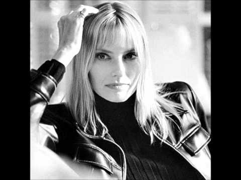 Tekst piosenki Aimee Mann - Baby Blue po polsku