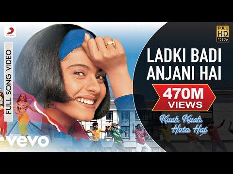 Ladki Badi Anjani Hai - Kuch Kuch Hota Hai (1998)