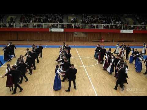 Palotás tánc