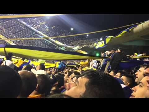 Video - Boca San Lorenzo 2015 - yo quiero la camiseta - La 12 - Boca Juniors - Argentina