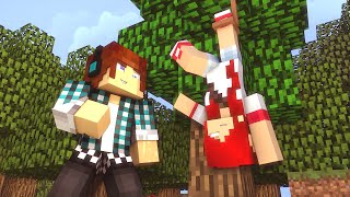 Minecraft Mod: COMO TROLLAR SEU AMIGO NO MINECRAFT!! - Troll Things Mod