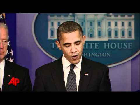 Obama: Significant Progress- Hindering Al-Qaida