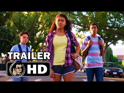 ON MY BLOCK Official Trailer (HD) Netflix Comedy Series