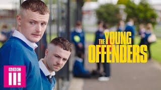 Relationship Advice: How To Ask A Girl Out | The Young Offenders