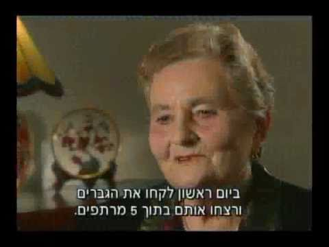 Holocaust Survivor Testimony: Manya Brodeski-Titelman