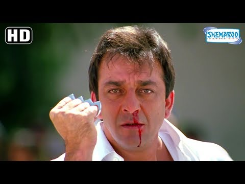 Video Sanjay Dutt Entry Scene from Maine Dil Tujhko Diya - Sohail Khan, Rajpal Yadav - Action Scene Sanju download in MP3, 3GP, MP4, WEBM, AVI, FLV January 2017