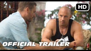 Nonton FAST & FURIOUS 6 Extended Online Trailer - Official [HD] Film Subtitle Indonesia Streaming Movie Download