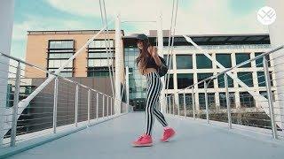 Meg & Dia - Monster ♫ Shuffle Dance (Music video) Melbourne bounce | ELEMENTS | LUM!X Remix
