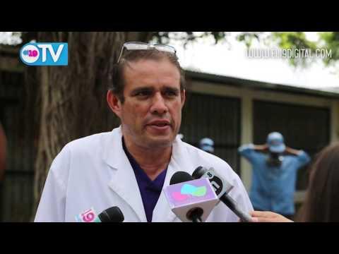 Participación de la población es vital para eliminar el mosquito transmisor