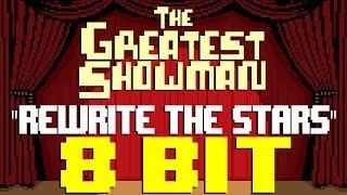 Video Rewrite The Stars (from The Greatest Showman) [8 Bit Tribute to Zac Efron & Zendaya] MP3, 3GP, MP4, WEBM, AVI, FLV Juli 2018