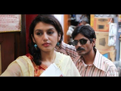Kaala Rey Full Video Song Gangs of Wasseypur 2 | Nawazuddin Siddiqui, Huma Qureshi,