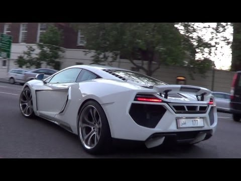 supercar - A pretty big compilation I have put together of all the Arab Supercars that were in London over the summer. Includes a number of Bugatti Veyron's, Lamborghin...