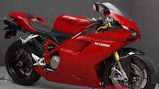 6. 2008  DUCATI  1098S  - National Powersports Distributors