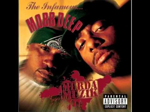 Mobb Deep - Streets Raised Me [Feat. Big Noyd and Chinky]