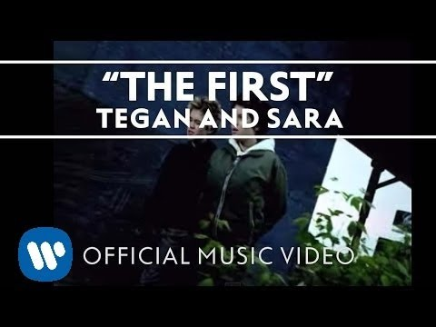 Tekst piosenki Tegan and Sara - The First po polsku