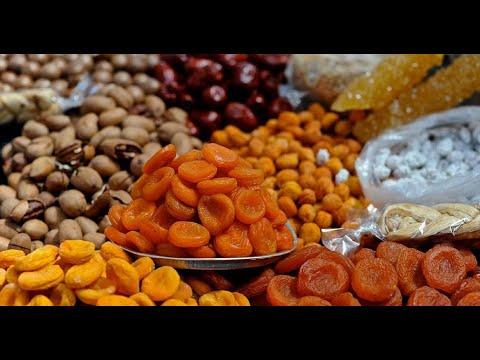 أسعار ياميش رمضان 2020 في المحلات التجارية