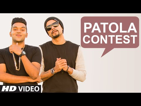 'Patola' Song CONTEST - Rap/Write/Sing | Guru Rand